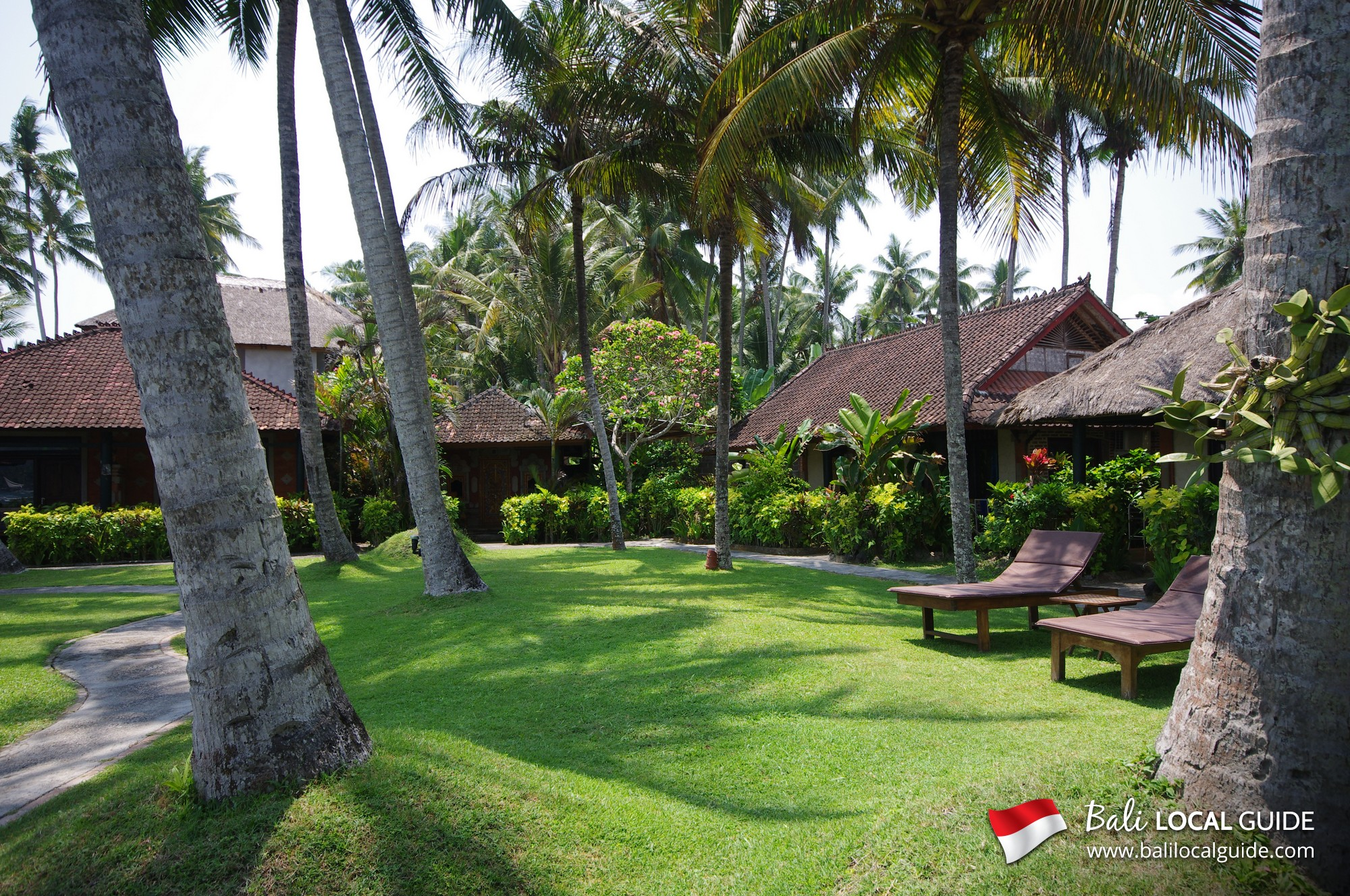 Amarta Beach Cottages : Review & Photos | Bali Local Guide