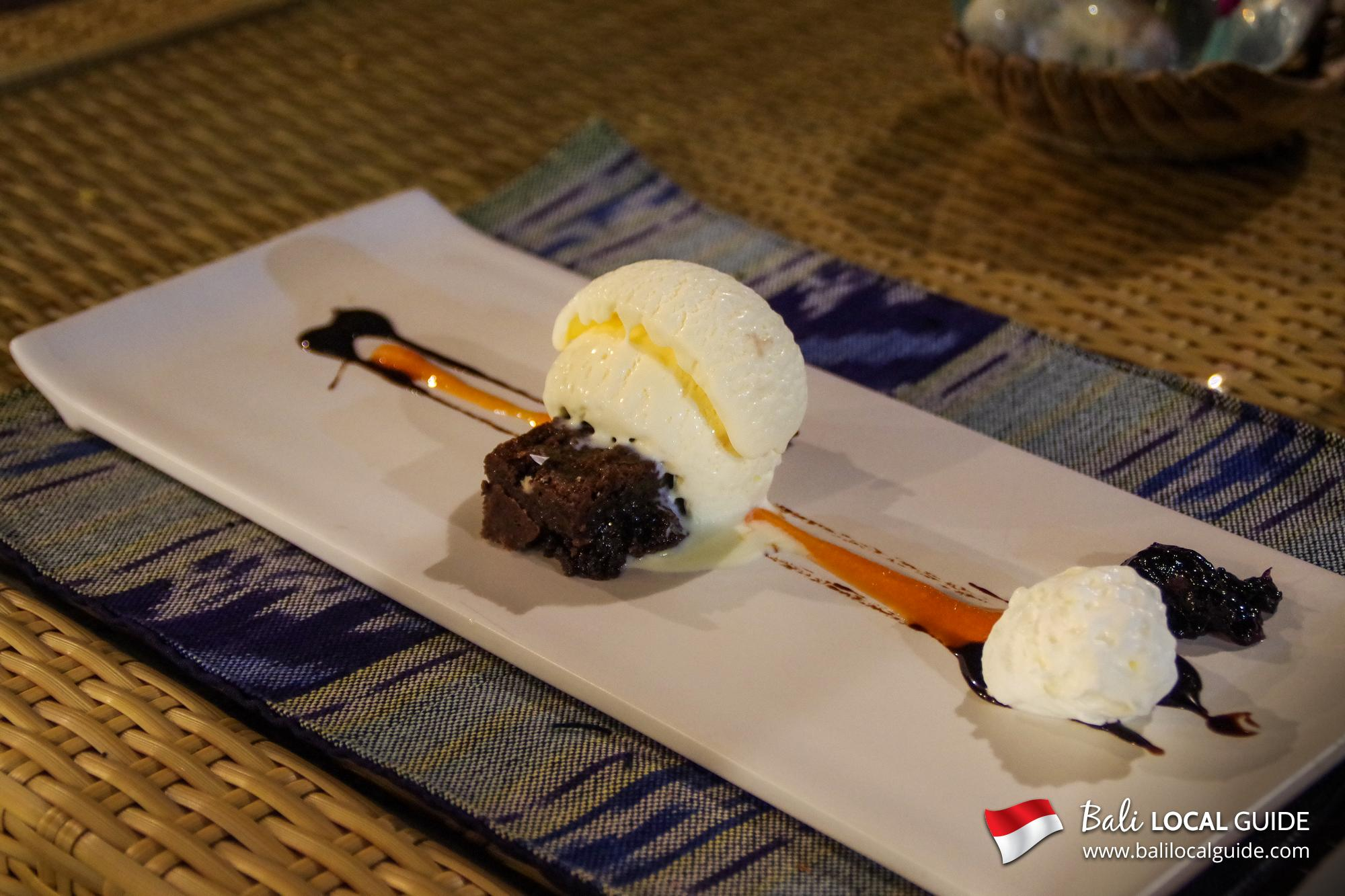 The Boat Shed Restaurant Review Photos Bali Local Guide